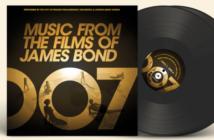 Une bande originale complète en deux vinyles en attendant la sortie du prochain 007